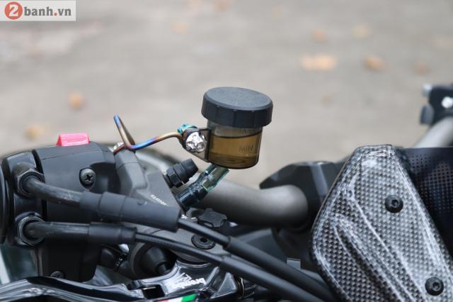 Honda CB650R do cuon hut don xuan Tan Suu - 7