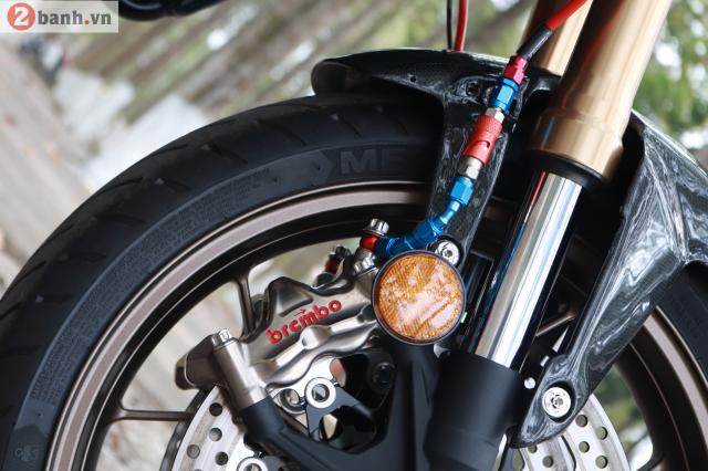 Honda CB650R do cuon hut don xuan Tan Suu - 11