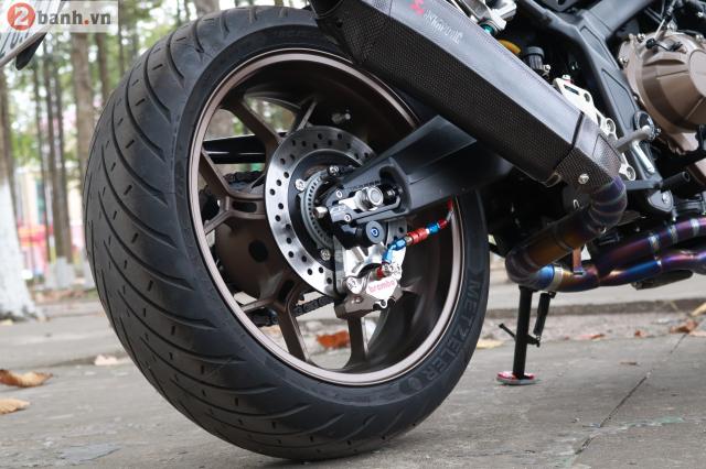 Honda CB650R do cuon hut don xuan Tan Suu - 16