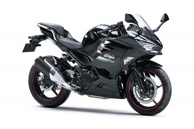 Kawasaki Ninja 250 2021 moi trinh lang - 3