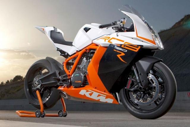 KTM dang phat trien mot mau Sportbike dong co VTwin 890cc voi muc gia phai chang - 5