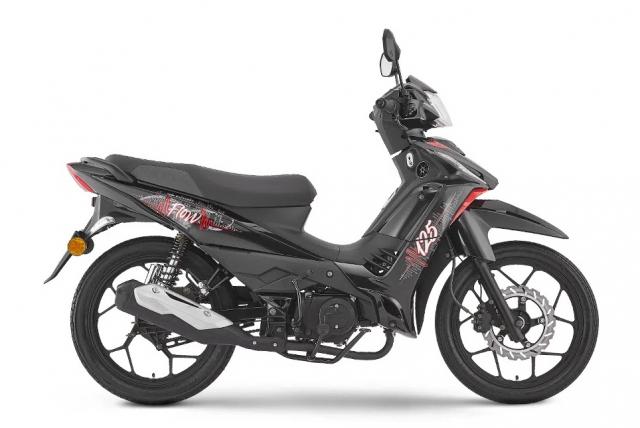 Victory Flow 125 2021 Chiec xe so pho thong co gia gan gap doi Exciter 155 - 12