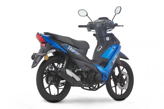 Victory Flow 125 2021 Chiec xe so pho thong co gia gan gap doi Exciter 155 - 15