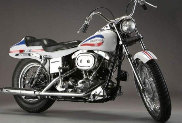 10 Chiec HarleyDavidson mang tinh cach mang cua thuong hieu My - 6