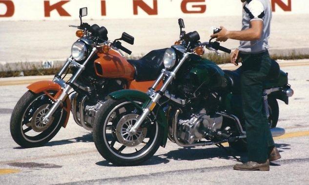 10 Chiec HarleyDavidson mang tinh cach mang cua thuong hieu My - 8