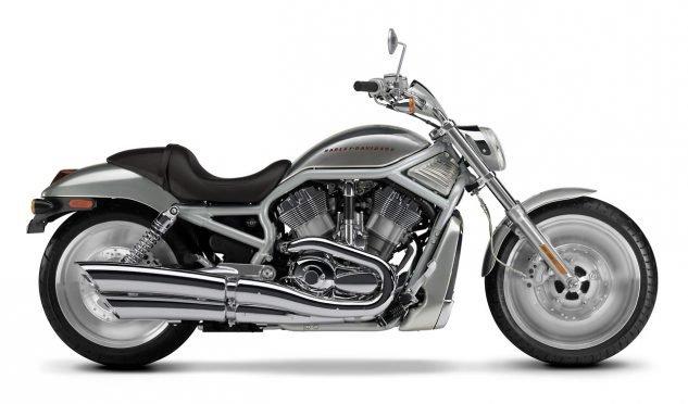 10 Chiec HarleyDavidson mang tinh cach mang cua thuong hieu My - 10