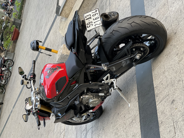 _ Moi ve BMW S1000R ABS Ban Full Phuot dien HQCN Dang ky 92019 chinh 1 chu odo 4700km - 6