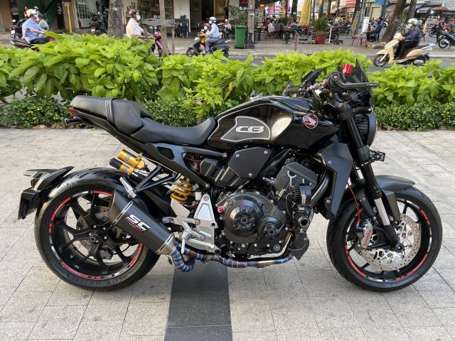 _ Moi ve Xe HONDA CB1000R Neo ABS fom 2020 Full do choi HQCN Dang ky 62020 chinh 1 chu - 5