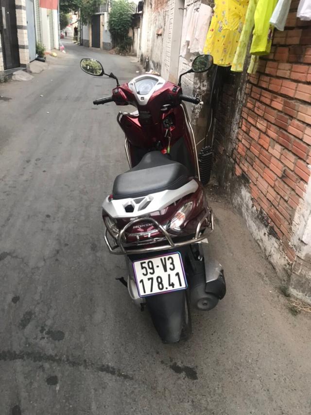Ban xe honda Lead 72019 - 2