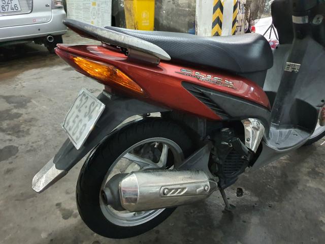 Ban Honda Click 2010 Chinh Chu - 6