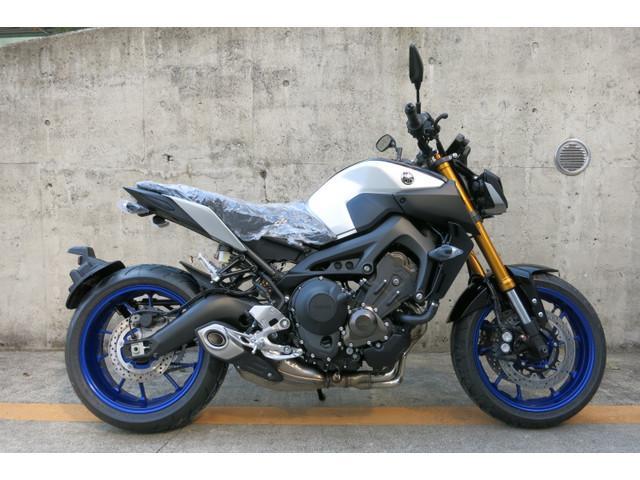 Can Ban Yamaha MT09 SP 850cc
