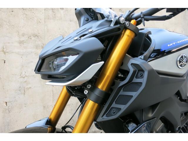 Can Ban Yamaha MT09 SP 850cc - 3