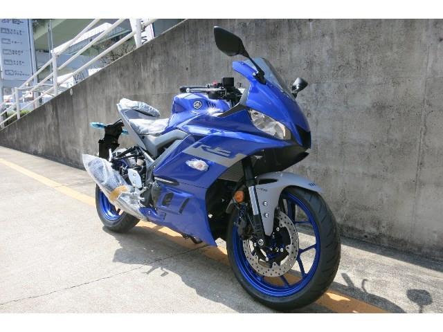 Can Ban Yamaha YZFR3 ABS