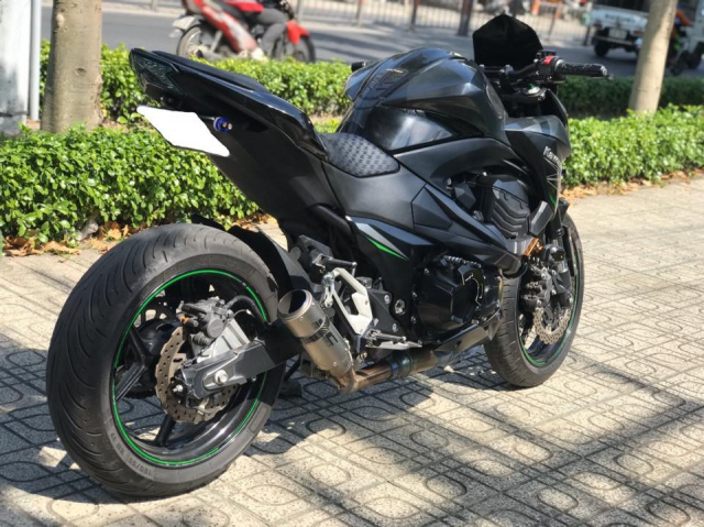 CAN BAN Z800 ABS 2016