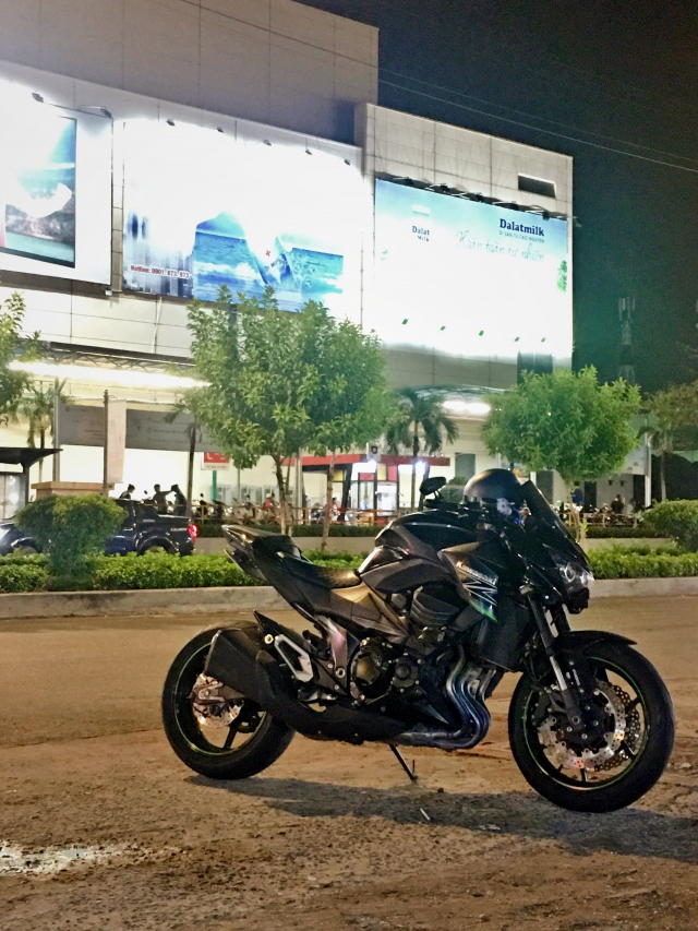 CAN BAN Z800 ABS 2016 - 3