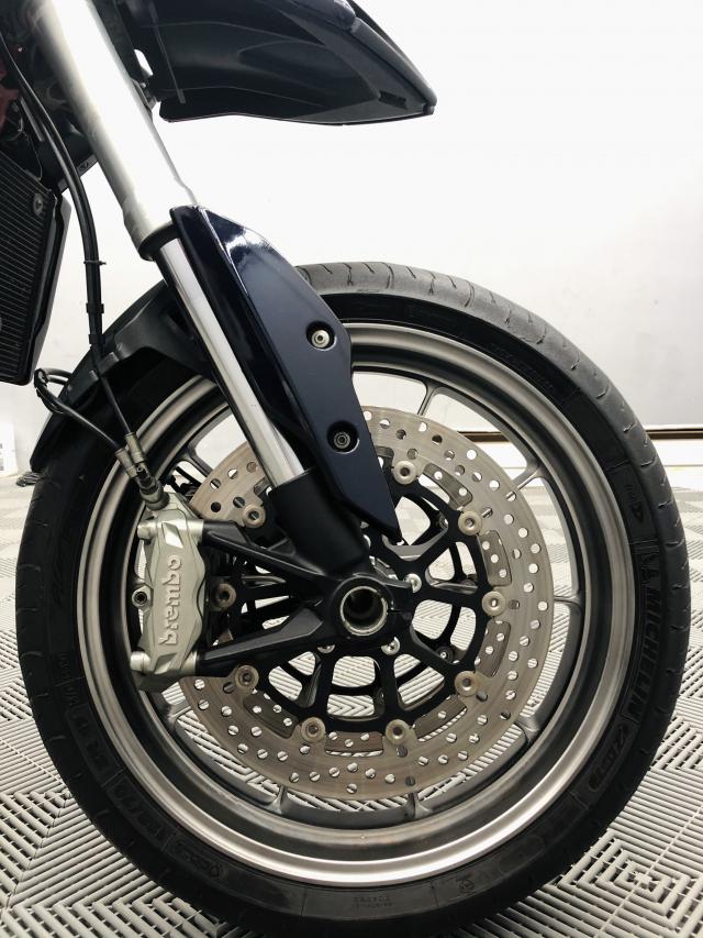Ducati Hypermontard 821 - 6