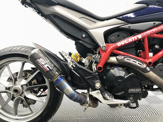Ducati Hypermontard 821 - 3