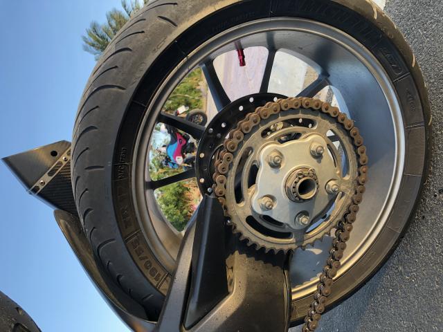 Ducati Hypermontard 821 GTHL - 6