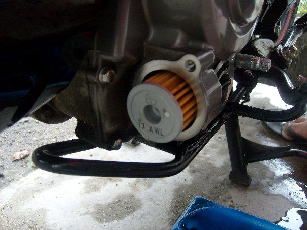 Honda dang phat trien mot dong co moi danh cho xe so pho thong - 4
