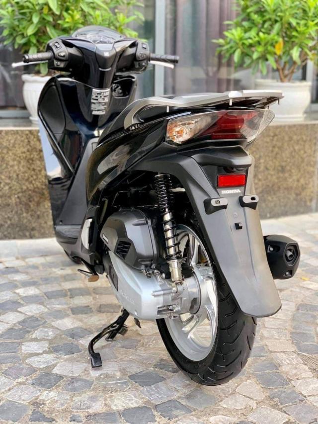 HONDA SH 150i Doi 2019 Phanh ABS Xe Nhap Khau Gia Re - 4