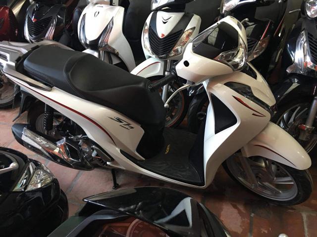 HONDA SH 150i Doi 2019 Phanh ABS Xe Nhap Khau Gia Re - 2