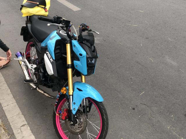 MSX125 PHONG CACH THAILAND CHUA HOAN THIEN - 4