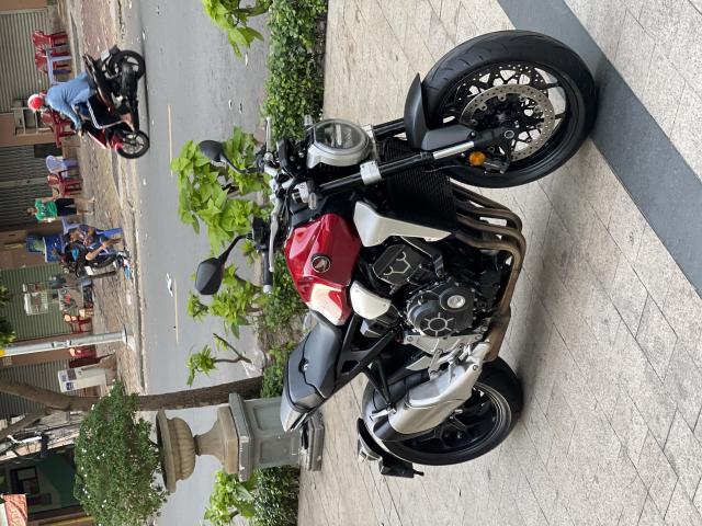 _ Moi ve xe HONDA CB1000R Neo ABS HQCN Dang ky 122018 chinh chu odo 5800km xe dep may zin