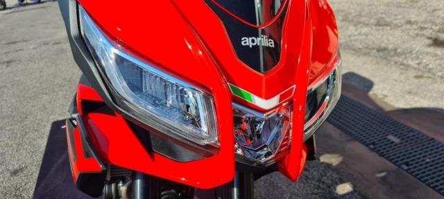 Aprilia RS 125 2021 va Tuono 125 2021 chinh thuc trinh lang voi thay doi moi - 4