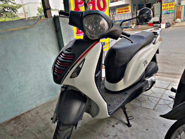 Ban Honda Ps Fi150 2007 - 3