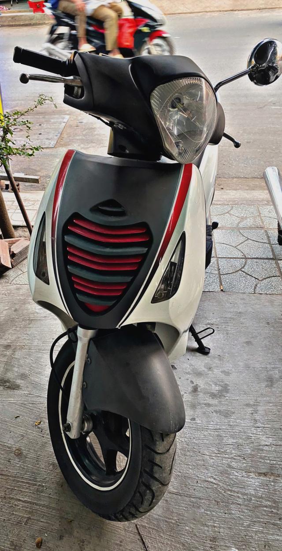 Ban Honda Ps Fi150 2007 - 4