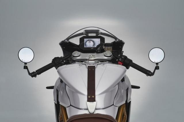 Chi tiet MV Agusta Superveloce 800 S duoc tiet lo voi gia hon 600 trieu dong - 5
