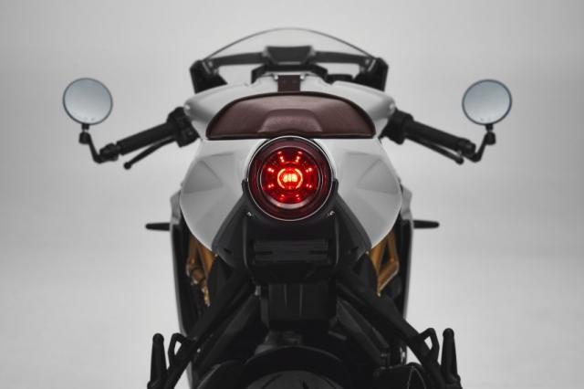 Chi tiet MV Agusta Superveloce 800 S duoc tiet lo voi gia hon 600 trieu dong - 7