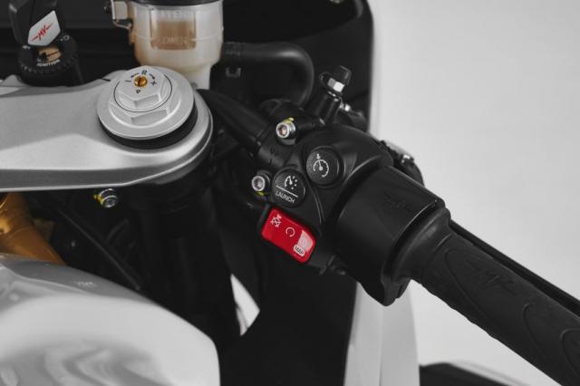 Chi tiet MV Agusta Superveloce 800 S duoc tiet lo voi gia hon 600 trieu dong - 11