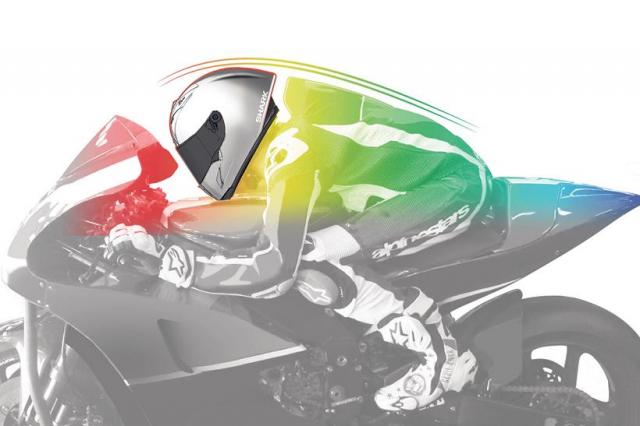 Cong nghe mu bao hiem da giup Zarco tro thanh tay dua nhanh nhat MotoGP nhu the nao - 4