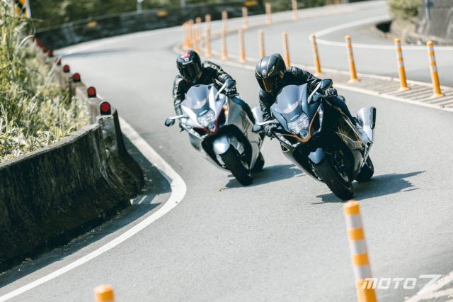 Danh gia Suzuki Hayabusa 2021 Lay cam hung tu Chim ung Peregrine - 4