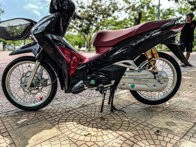 Future 125 don full den cung co net dep rat rieng - 9