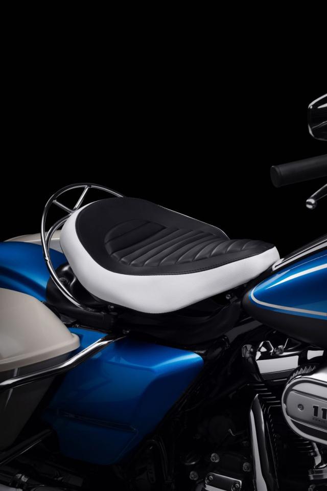 HarleyDavidson Electra Glide Revival 2021 ra mat gioi han 1500 chiec - 6