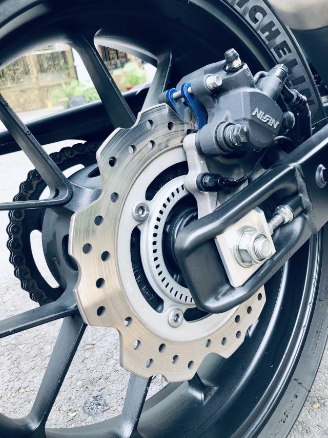Honda CB500F doi 2019 Con Bao Hanh Phat Tien - 7