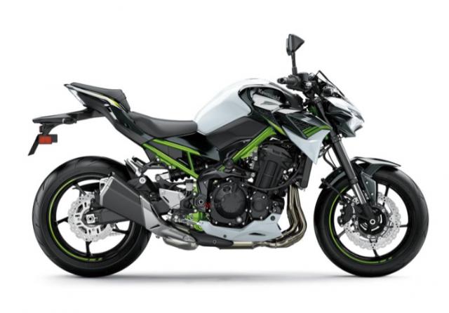 Kawasaki Z900 2020 va MV Agusta Brutale 800 RR tren ban can thong so - 8