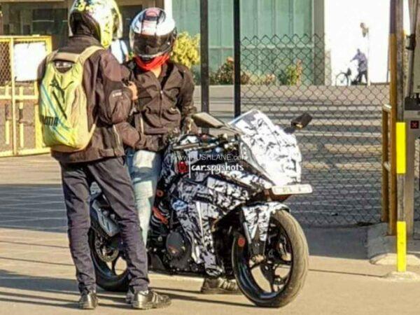 KTM RC390 the he moi sap ra mat cham dut day truyen phien ban hien tai - 3