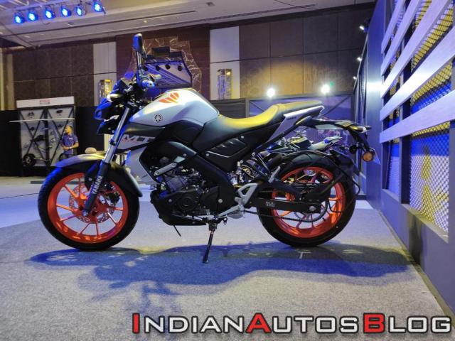 MT15 2021 se duoc Yamaha trang bi ABS 2 kenh - 14