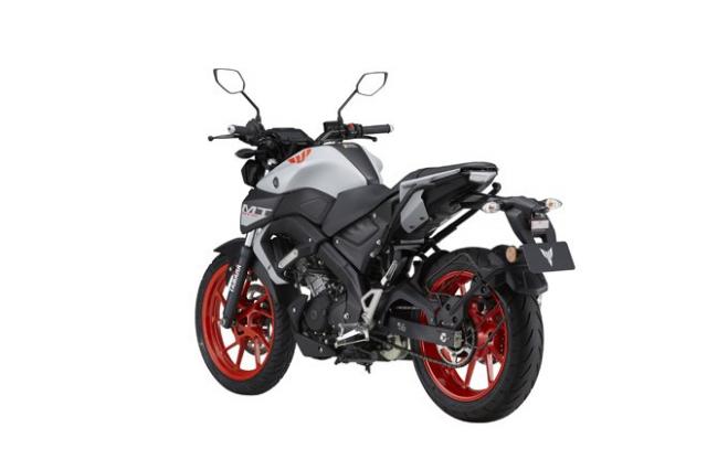 MT15 2021 se duoc Yamaha trang bi ABS 2 kenh - 19
