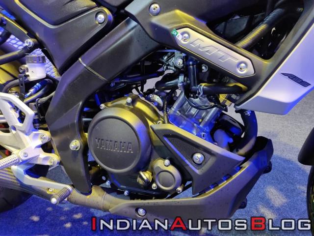 MT15 2021 se duoc Yamaha trang bi ABS 2 kenh - 6