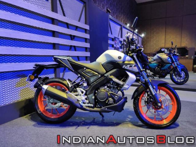 MT15 2021 se duoc Yamaha trang bi ABS 2 kenh - 16