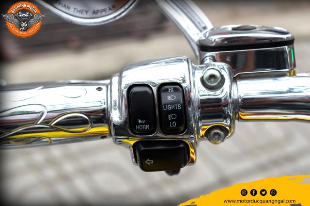 Sieu Pham Hang Hiem Harley Davidson CVO Softail Springer 2009 - 5