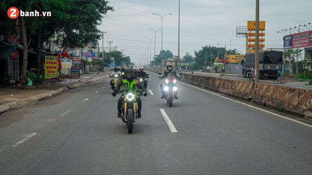 Toan canh hanh trinh Ducati Dream Tour Sai Gon Bao Loc - 12