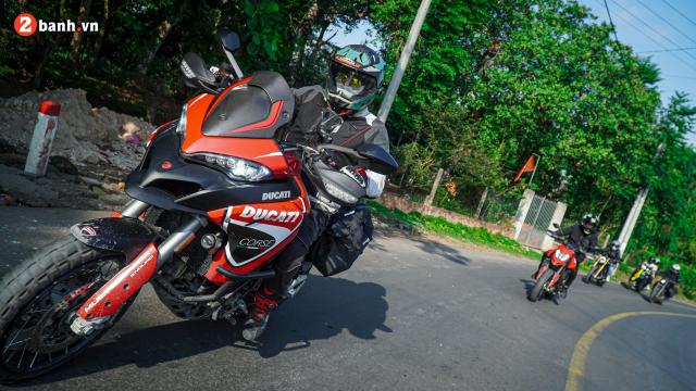 Toan canh hanh trinh Ducati Dream Tour Sai Gon Bao Loc - 18