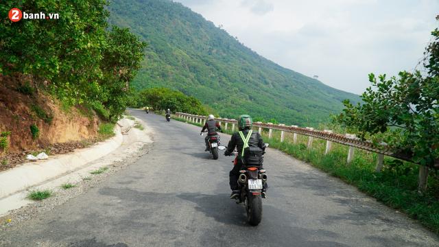 Toan canh hanh trinh Ducati Dream Tour Sai Gon Bao Loc - 47