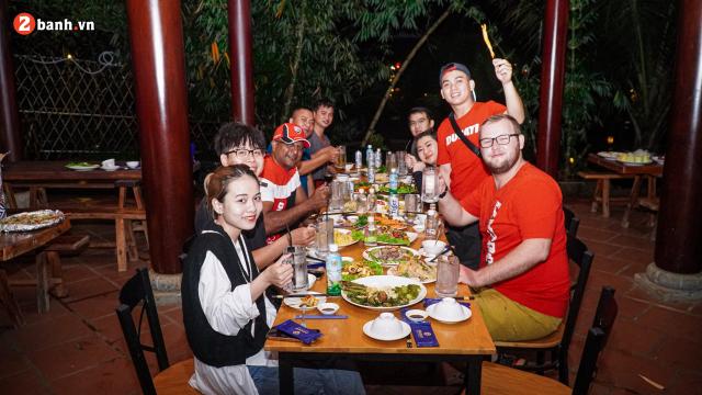 Toan canh hanh trinh Ducati Dream Tour Sai Gon Bao Loc - 32