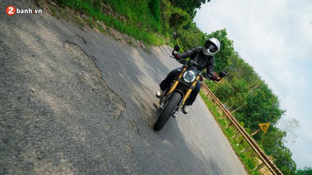 Toan canh hanh trinh Ducati Dream Tour Sai Gon Bao Loc - 48